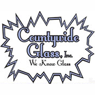 Countywide Glass | Automotive Glass | Residential Glass | Windshield Replacement | We Know Glass